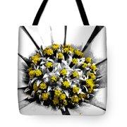 Pollen  Tote Bag by Steve Taylor