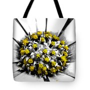 Pollen  Tote Bag by Steve Taylor