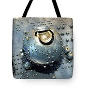 Populate Tote Bag by Kevin Trow