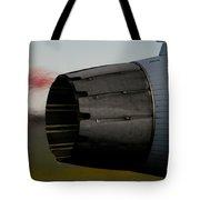 Power II Tote Bag by Paul Job