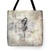 Prayer Flag 17 Tote Bag by Carol Leigh