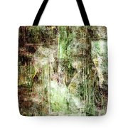 Precipice - Abstract Art Tote Bag by Jaison Cianelli