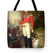 Prince Albert Tote Bag by John Lucas
