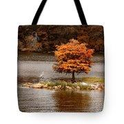 Private Island Tote Bag by Jai Johnson
