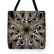 Psychotronic Revolution Tote Bag by Anastasiya Malakhova