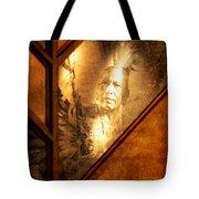 Quapaw Pride Tote Bag by Deena Stoddard