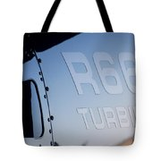R66 Reflection Tote Bag by Paul Job