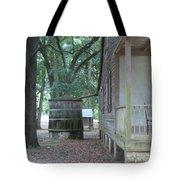 Rain Catcher Tote Bag by Jennifer Lavigne