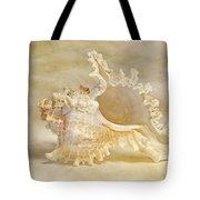 Ram's Murex Tote Bag by Cindi Ressler