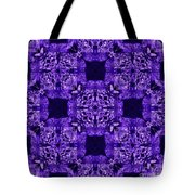 Rattlesnake Abstract 20130204m133 Tote Bag by Wingsdomain Art and Photography