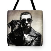 Rays Of Hope Best Friends Tote Bag by Jacque The Muse Photography