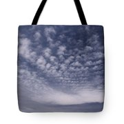 Reach For The Sky 28 Tote Bag by Mike McGlothlen