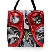 Recycled Love Tote Bag by Andee Design