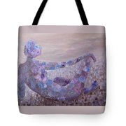 Reflecting Tote Bag by Joanne Smoley