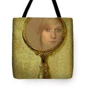 Reflection Tote Bag by Amanda Elwell