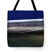 Reflection Number 2 Tote Bag by Elena Nosyreva