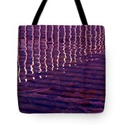 Reflection Tote Bag by Rona Black