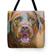 Reilly Tote Bag by Kimberly Santini