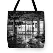 Rejuvenation Tote Bag by CJ Schmit