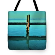 Relax Tote Bag by Benjamin Yeager