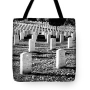 Religion Never Dies Tote Bag by Greg Fortier