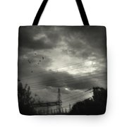 Remember Tote Bag by Taylan Soyturk