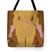 Reproduction Of A Poster Advertising Tote Bag by Georges de Feure