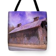 Respect Your Elders Tote Bag by Betsy Knapp