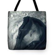 Respiro Tote Bag by Taylan Apukovska