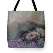 Revival Tote Bag by Dorina  Costras