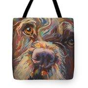 Rory Tote Bag by Kimberly Santini
