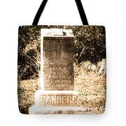 Rosa Sanders - Vintage Tote Bag by Bob and Nancy Kendrick