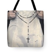 rosary Tote Bag by Joana Kruse