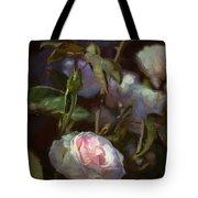Rose 122 Tote Bag by Pamela Cooper