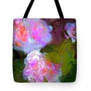 Rose 184 Tote Bag by Pamela Cooper
