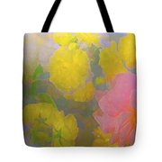Rose 185 Tote Bag by Pamela Cooper