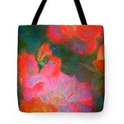 Rose 187 Tote Bag by Pamela Cooper