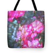 Rose 188 Tote Bag by Pamela Cooper