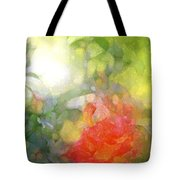 Rose 190 Tote Bag by Pamela Cooper