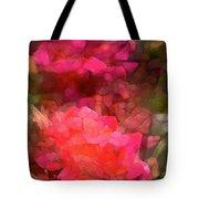 Rose 198 Tote Bag by Pamela Cooper