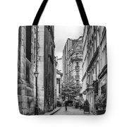 Route Parisian Tote Bag by Georgia Fowler