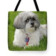 Roxey Glamour Tote Bag by Arthur Fix
