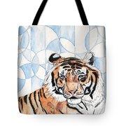 Royal Mysticism  Tote Bag by Crystal Hubbard