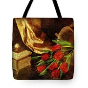Royalty Tote Bag by Diana Angstadt