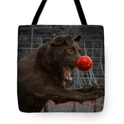 Rudolph Tote Bag by Jean Noren