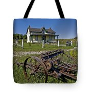 Rural Ontario Tote Bag by Steve Harrington
