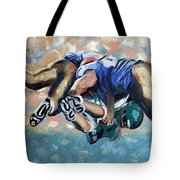 Rush Tote Bag by Anthony Falbo