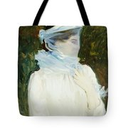 Sally Fairchild Tote Bag by John Singer Sargent