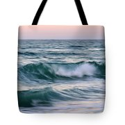 Salt Life Square Tote Bag by Laura Fasulo