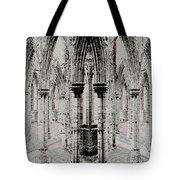 Sanctuary Tote Bag by Stephanie Grant